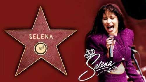 Rw Explains Why Google Celebrating Selena Quintanilla?