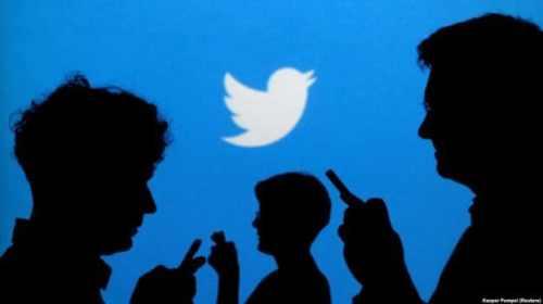 RwTrending Twitter bans RT