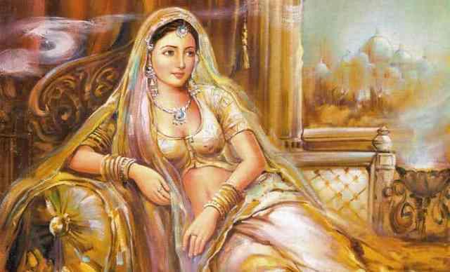 Rw Explains Rani Padmavati