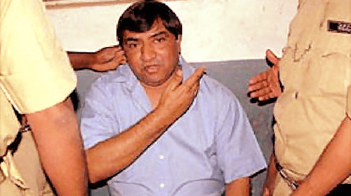 What do you know about Abdul Karim Telgi & his Crime?