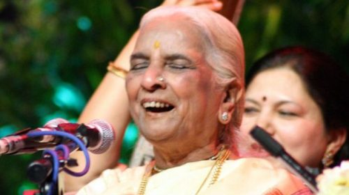 RTIwala Explains Late Girija Devi