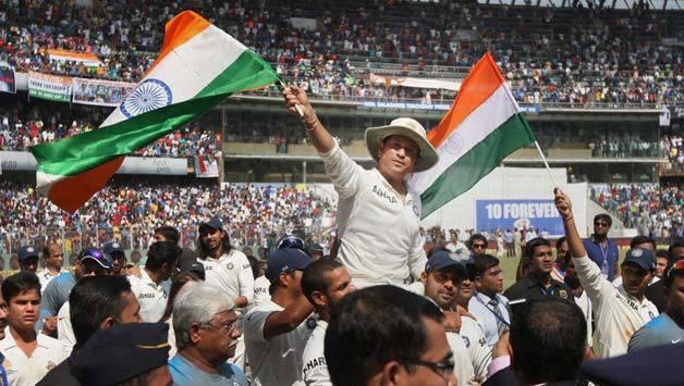 Rw Trending Sachin For Mumbai