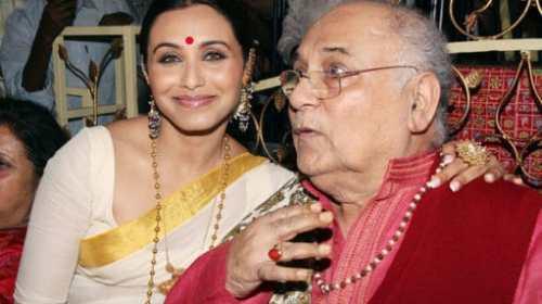 RTIwala Trending Ram Mukherji Passes Away
