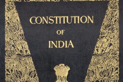 RTIwala Explains Everything you should know about the Constitution Day or Samvidhan Divas!