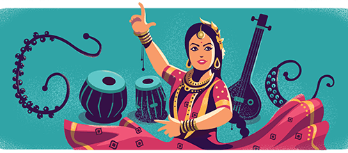RTIwala Explains Who was Sitara Devi, Why Google Doodle and Top 5 Unknown Facts!