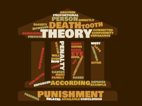 RTIwala Explains Capital Punishment Policy
