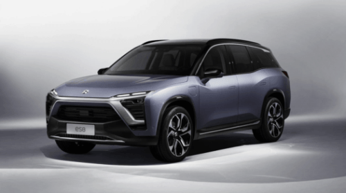 All you should know about NIO‬, ‪Tesla Model X‬, ‪Tesla Motors‬, ‪Electric car‬s from China!