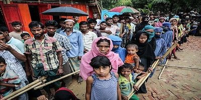 Rw Explains Why Rohingya are Stateless and Homeless People!