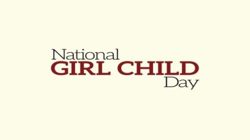 RTIwala Trending National Girl Child Day