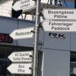 Racing Team Marggraf bei RMC Clubsport in Wackersdorf vom 24.03. – 25.03.2018