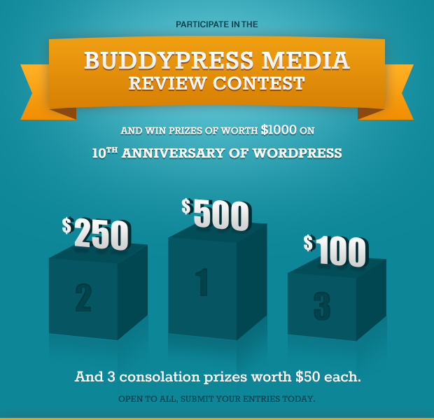 buddypress-media-review-contest