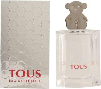 TOUS - TOUS Eau De Toilette vapo 30 ml-mujer