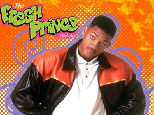 El príncipe de Bel-Air (1990-1996) -Sí, Wil Smith no envejece-