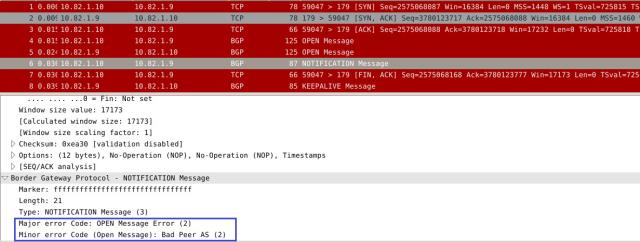 bgp-open-error