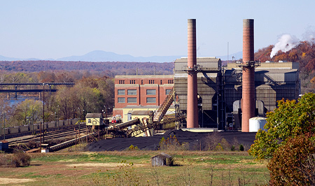 Bremo Coal Plant (Source: Dominion)