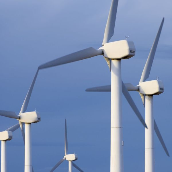Windmills (Image credit: pedrosala / 123RF Stock Photo)