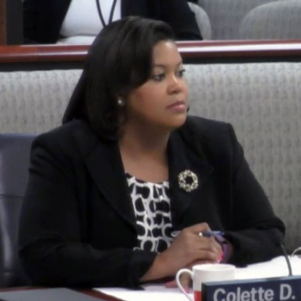 FERC grid reliability colette honorable