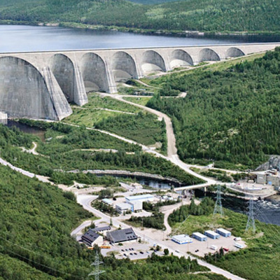 renewable energy - hydropower