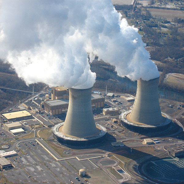 Nuclear Subsidies Still on the Table in Pennsylvania