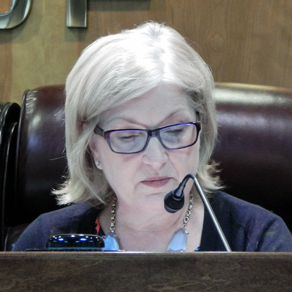 puct chair donna nelson ercot