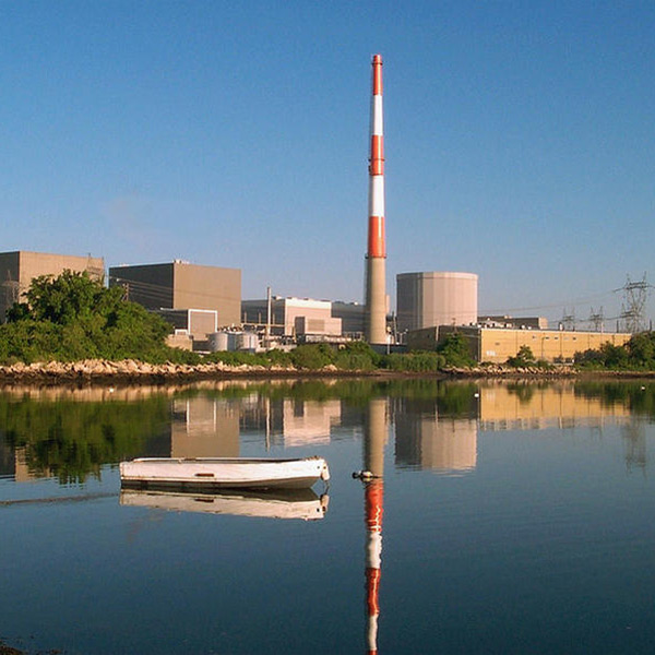PURA REV MIllstone nuclear plant state subsidies