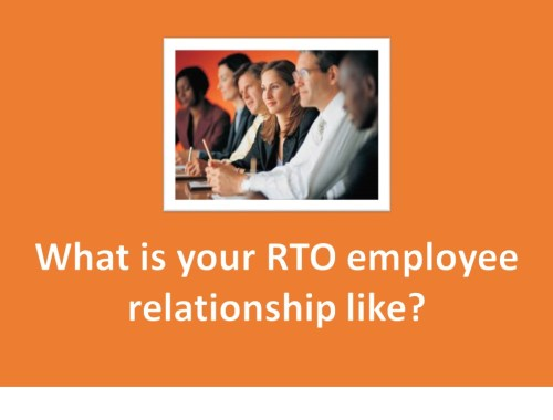 RTO compliance Consultant RTO Mentor