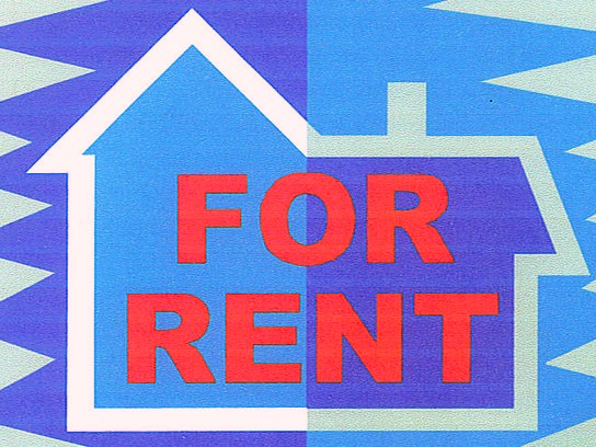 [Picture of a For Rent Sign]