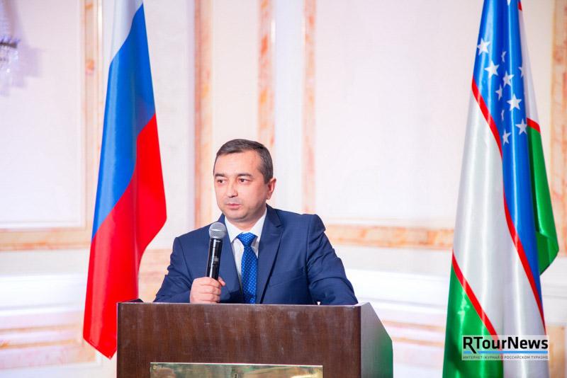 Разгадать загадку Шелкового пути можно только в Узбекистане!
