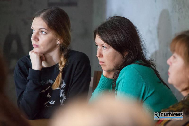 ITM Group возвращает на туррынок Петербурга Индию