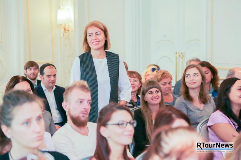 «Русский Экспресс»: нам 22 года, все только начинается! Презентация холдинга от первого лица