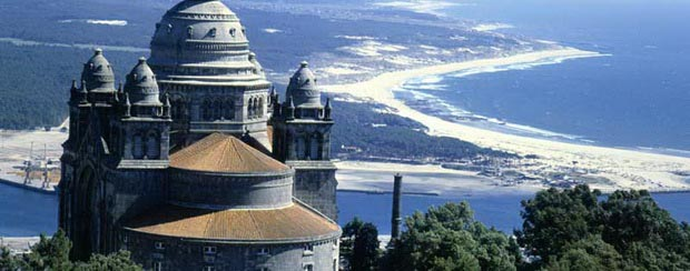 10 самых красивых прибрежных городов Португалии
