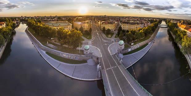 6 мест, которые следует посетить в Чехии