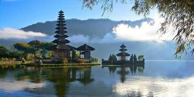 Индонезия станет ближе для российских туристов