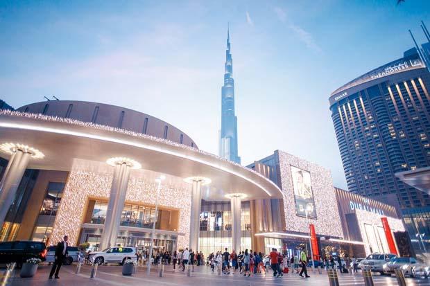 6 мероприятий, которые стоит посетить до окончания Дубайского торгового фестиваля