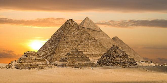 Петербург ожидает египетские чартерные рейсы