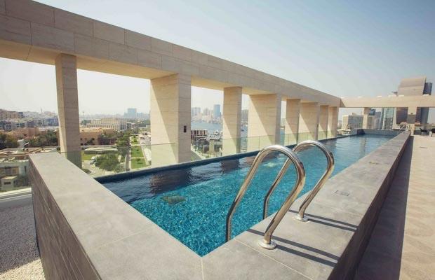 Открытие отеля Zabeel House by Jumeirah Al Seef