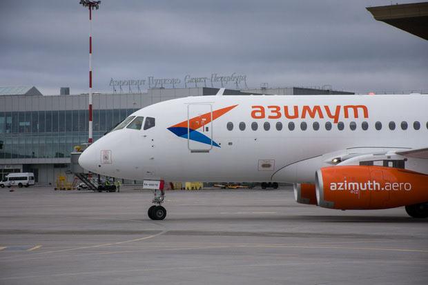 Мальта и Чечня — новые авиарейсы запущены из Петербурга