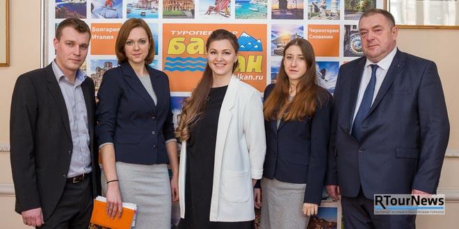 Мощно и качественно. «Балкан Экспресс» открывает в Петербурге болгарский сезон