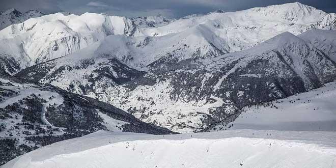 Энкамп сохраняет статус самого популярного курорта Андорры в зимнем сезоне