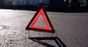Трое туристов из Ленобласти погибли в ДТП в Абхазии