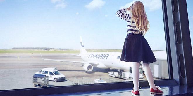 Finnair будет чаще летать в Россию