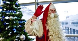 finsky-santa