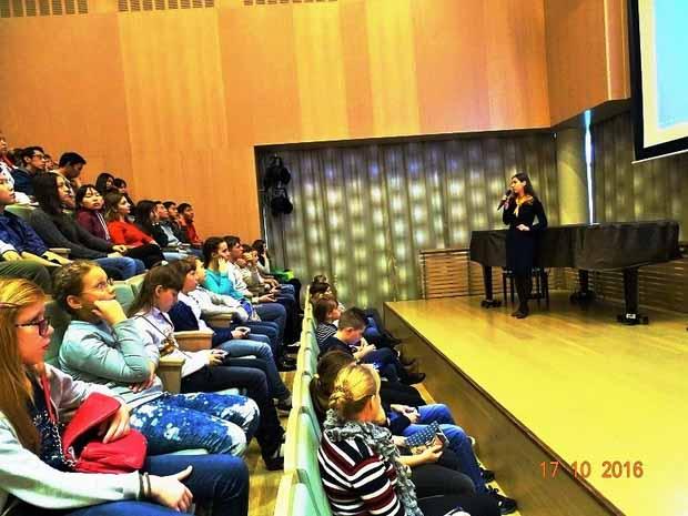 «Моя Россия: Град Петров» снова дает юным россиянам шанс прикоснуться к культурным богатствам Санкт-Петербурга