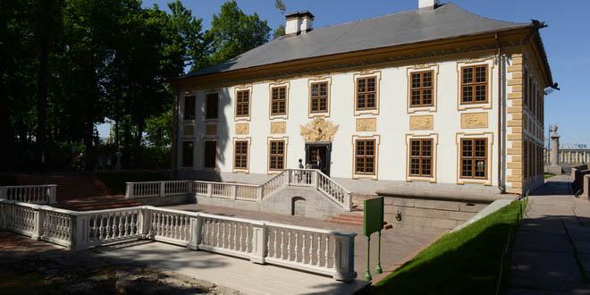 В Петербурге открылся после реставрации Летний дворец Петра Первого