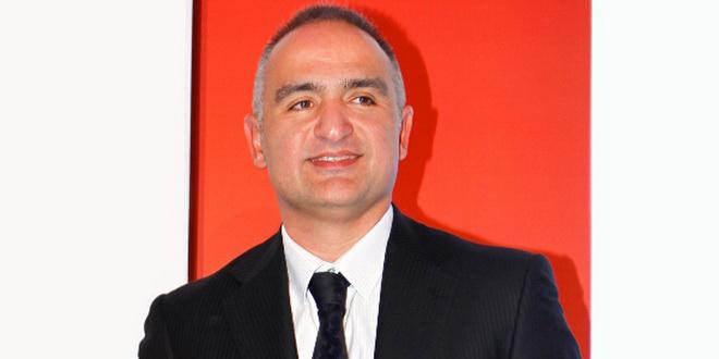 Новым министром туризма и культуры Турции стал владелец VOYAGE & MAXX ROYAL