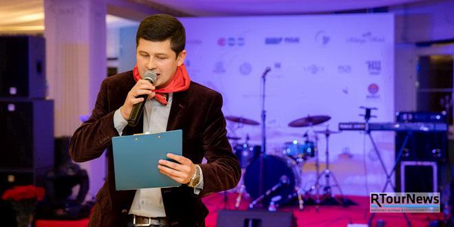 Туристический RAP Михаила Силкина — Турция. Лето, 18-й год