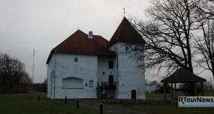 В замке Пуртсе работает ближайший к России лучший ресторан Эстонии