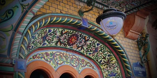 Петербург выбился в лидеры по числу жадных отельеров