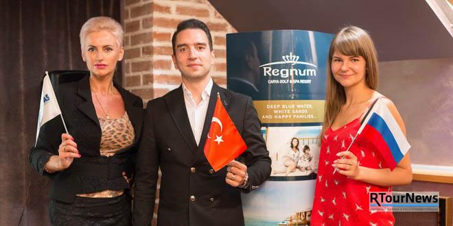 Pegas и Regnum Carya: Где лучшие отели? У нас в Турции!