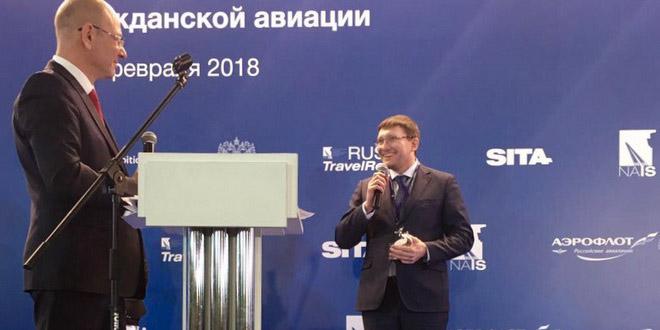 Пассажиры в третий раз подряд признали Пулково лучшим аэропортом России